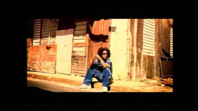 Tego Calderon - El Abayarde Video Version (Cambumbo - Pa' que Retocen)