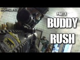 American Milsim Operation: Ironclad Part 4: Buddy Rush (Elite Force 4CRS)