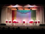 ДШИ г.Инта отчетный концерт хореографии. Часть 2