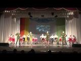 ДШИ г.Инта отчетный концерт хореографии. Часть 4