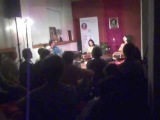 Pt. Bhajan & Abhay SOPORI @Lange Nacht der Musik, Sahaja Yoga Zentrum MÜNCHEN