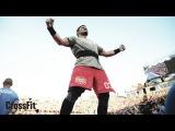 2014 Reebok CrossFit Games Documentary