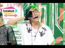 BTS - War of Hormone, 방탄소년단 - 호르몬 전쟁, Music Core 20141025