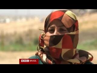 Empresário iraquiano ajuda yazidis a escapar do Estado Islâmico