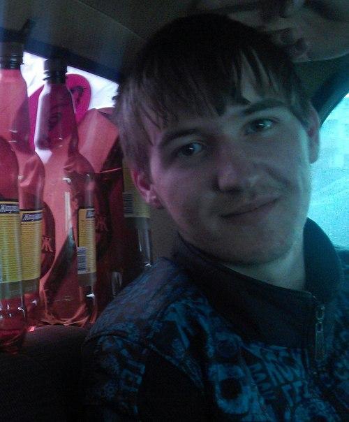 Sergey, 23, Obninsk