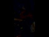 Заключительные ночьные пляски под Венгерскую музыку) В которых, я конечно же приняла участие)