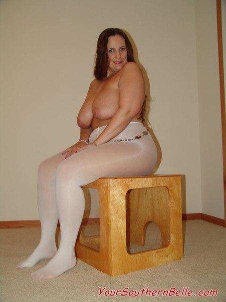 Sexy pantyhose bbw Filthy