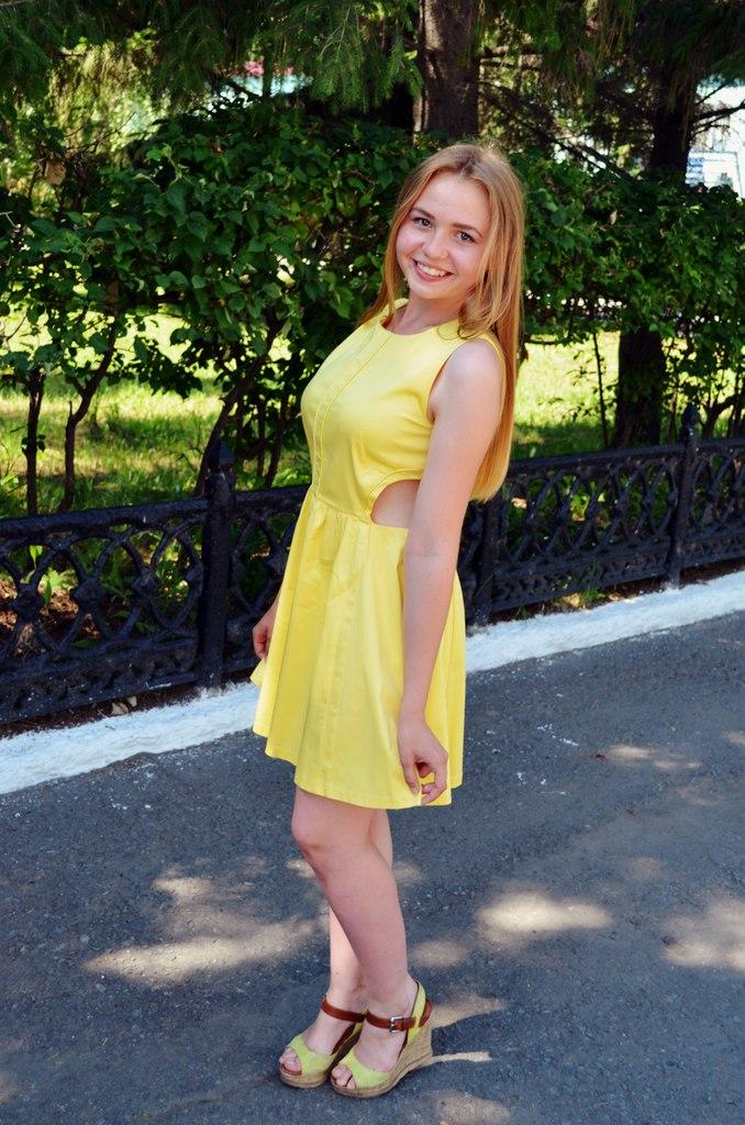Ира Белянская, Омск - фото №26