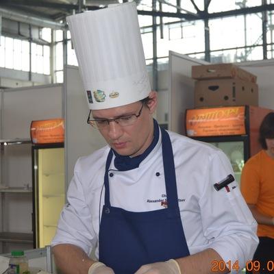 Александр Смоленцев