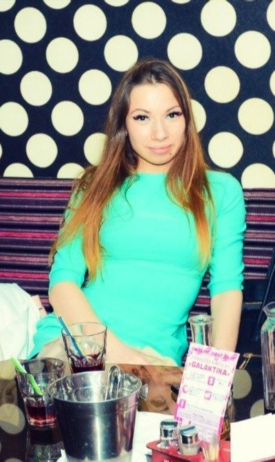 Ирина Тамарович