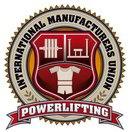 Powerlifting logo designs