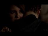 Лучшие сцены из Дневников вампира -смерть Кетрин (5 сезон)