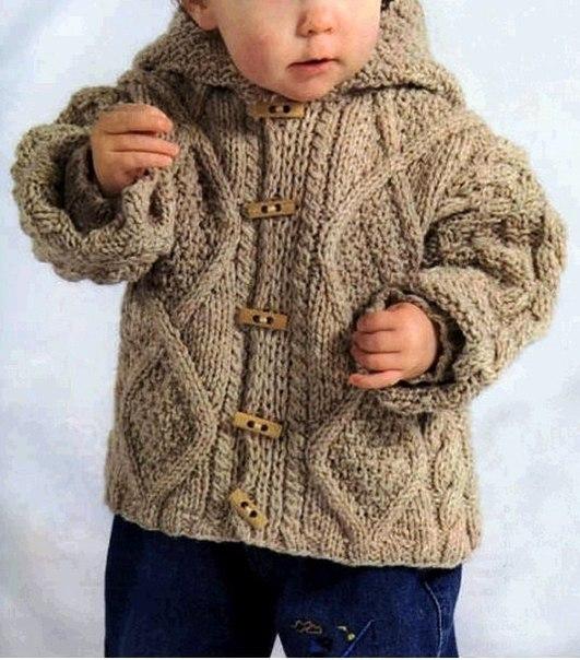 Курточка (3 фото) - картинка
