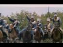 Нападение французской кавалерии Приключения королевского стрелка Шарпа. Золото Шарпа