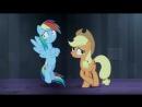 Мои маленькие пони - 4 сезон 3 серия / My little pony - 4 season 03 (многоголосая русская озвучка, многоголосый русский дубляж)