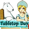 Winter Tabletop Day