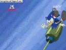 Sonic I Like To Move IT madagascar 2