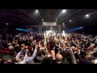 Free Enterprise Celebration 2014, Kiev