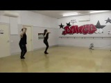 Ah yeah so what - Will sparks ft. Elen Levon dance video