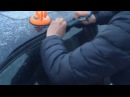 Master-Unlock- Как открыть Опель Омега Б /How to unlock Opel Omega B