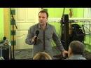 Сергей Лукъянов - Как сохранить Благодать и вырасти в ней