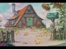 Дональд Дак /Donald Duck►Мудрая курица (01серия 1934)