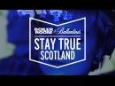 Maya Jane Coles Boiler Room Ballantine's Stay True Scotland DJ Set