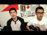 Cough Syrup - Young the Giant (cover) by Alex Christian