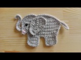 Elefant Aufn