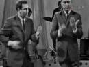 Лившиц и Левенбук- твист, голубой огонек 1966