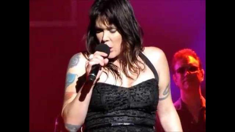 Beth Hart - I'd Rather Go Blind - Montréal 26.06.2015