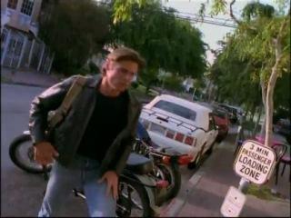 «Мелроуз Плэйс» (1992 – 1999): Вступительные титры (сезон 1) / www.kinopoisk.ru/film/220047/