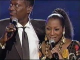 Patti LaBelle &amp Luther Vandross performance  The Aretha Franklin Years