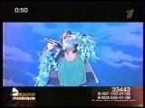 Золотой Граммофон 2004 (отборочный выпуск). София Ротару