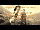 The Skye Boat Song (lyrics) - Outlander (theme song) - feat. Kathryn JonesRaya Yarbrough