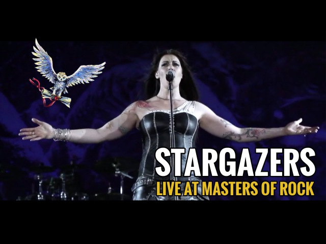 Nightwish - Stargazers (Bonus DVD) EFMB Tour Edition
