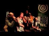 Saskia Laroo Band @ World Blend Cafe - Bimhuis - Amsterdam 1