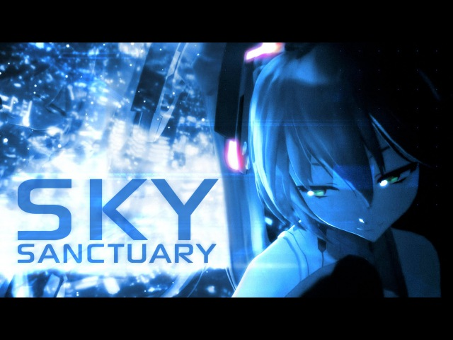 AMV - Nostromo - Sky Sanctuary