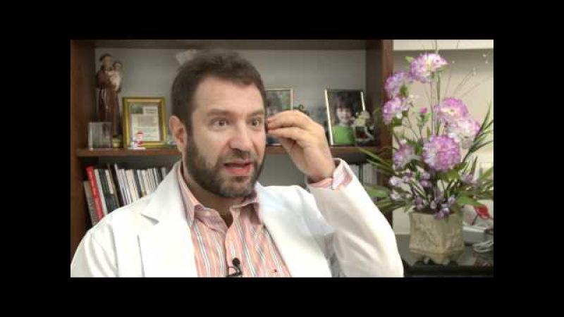 Câncer de Próstata - sintomas e tratamentos