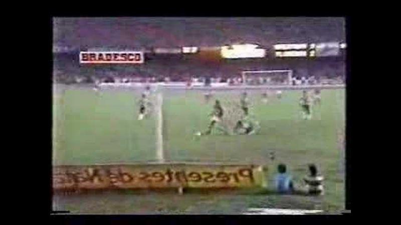 Renato Gaucho, Flamengo 3x2 Atletico Mineiro, 1987