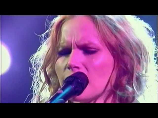 The Cardigans - Erase and Rewind - Live in Paris 2005 - Album De La Semaine
