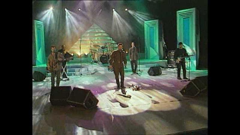 ЛЮБЭ Самоволочка концерт КОМБАТ 1996