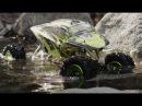 1/5th MaxStone RC Rock Crawler Overview