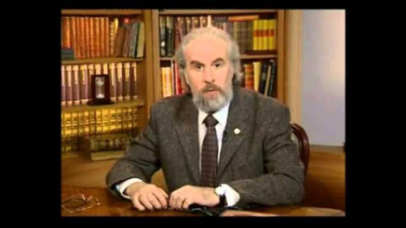 Дворкин Тайна ложных учений 35 Постсоветские секты