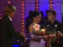 Танго. Танцы со звёздами. А. Гоман - Л. Чегринец.
