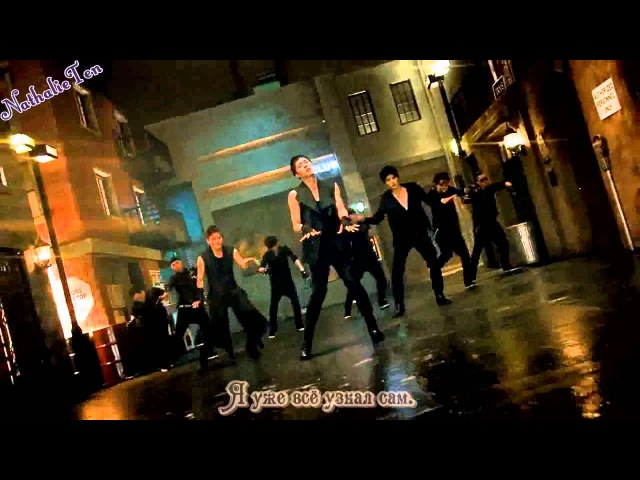 2 окт. 2011 г.JYJ - Get Out (RUS SUB)