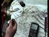 Замена и проверка датчика уровня топлива на Рено