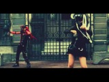 Industrial Dance - Viriax &amp Angelika - Valium Era - DNA CODEC