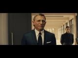 007: СПЕКТР/ Spectre (2015) Дублированный трейлер №2