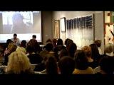 Тексты об искусстве 2011. Арт-блоггинг. Часть 2
